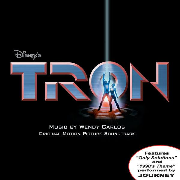 Various Artists - Tron