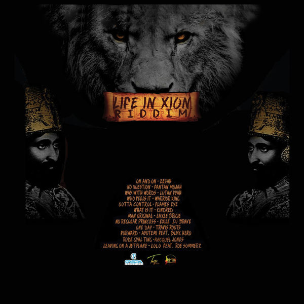 Various Artists - Life in Xion Riddim