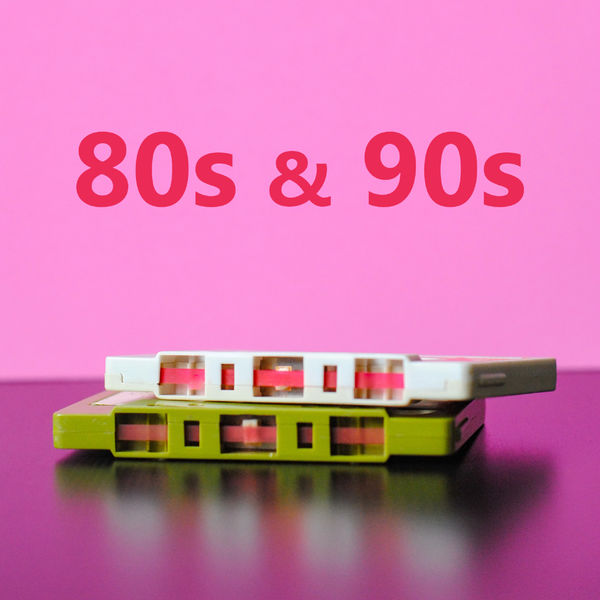 Various Artists - 80s & 90s