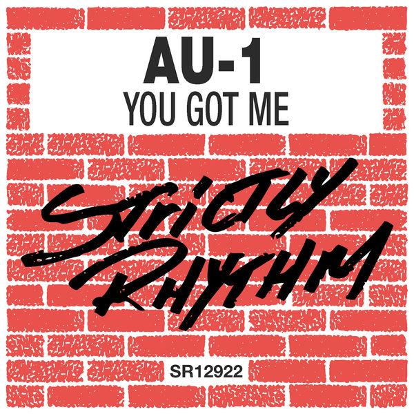 AU-1 - You Got Me