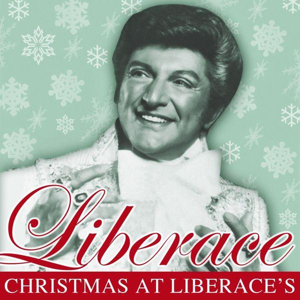 Liberace - Christmas At Liberace's