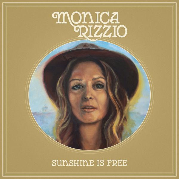 Monica Rizzio - Sunshine Is Free