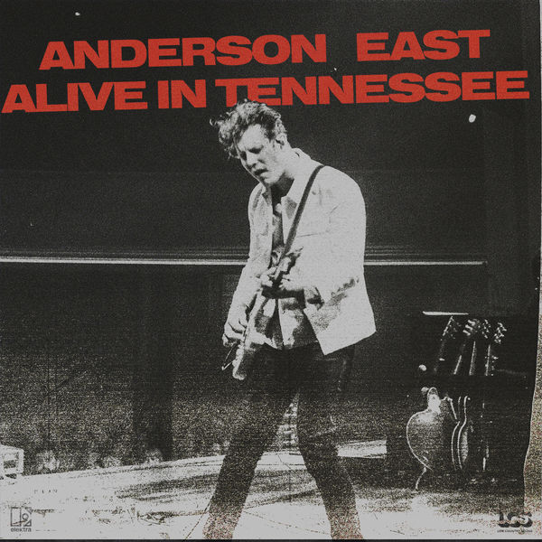Anderson East - If You Keep Leaving Me (Live)