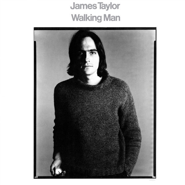 James Taylor - Walking Man (2019 Remaster)