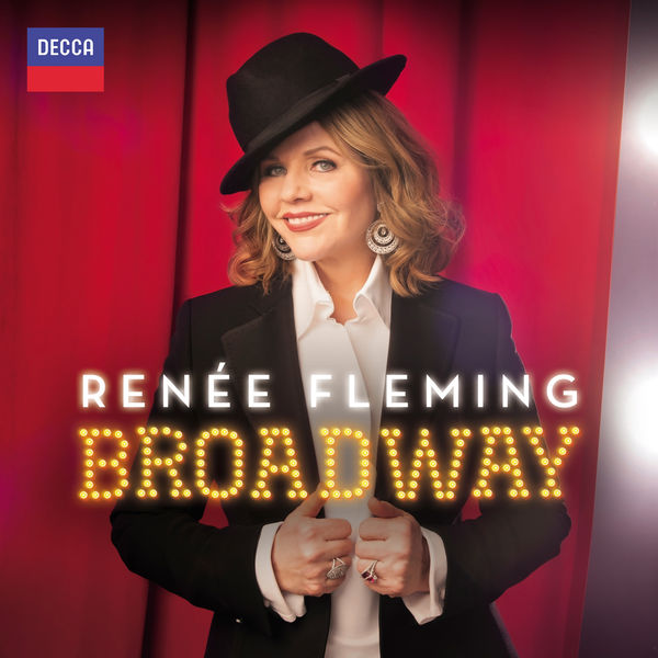 Renée Fleming - Broadway