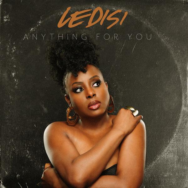 Ledisi - Anything For You