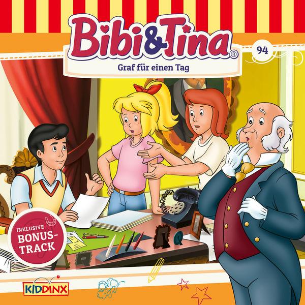 Bibi und Tina - Folge 94: Graf für einen Tag