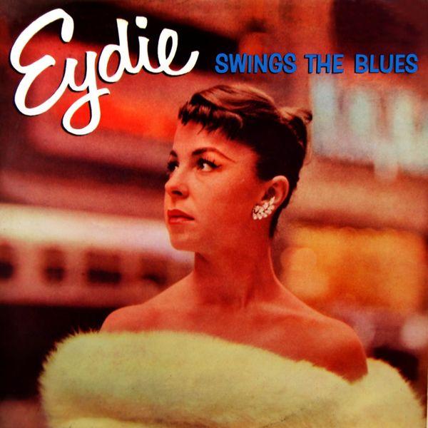 Eydie Gorme - Eydie Swings The Blues