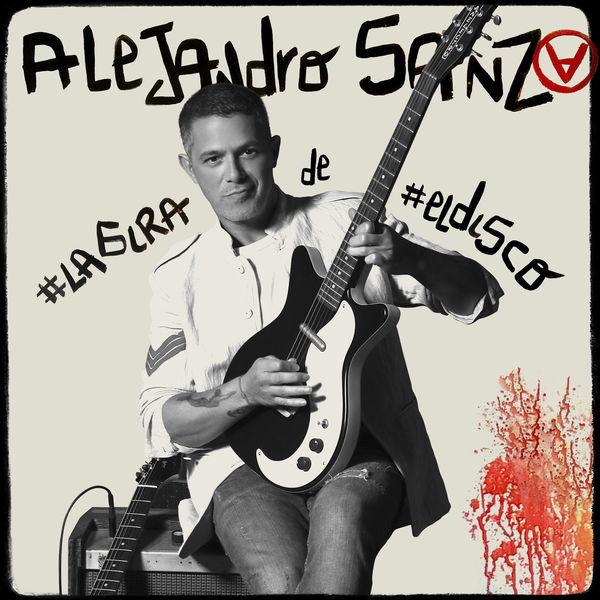 Alejandro Sanz - #LAGIRA de #ELDISCO