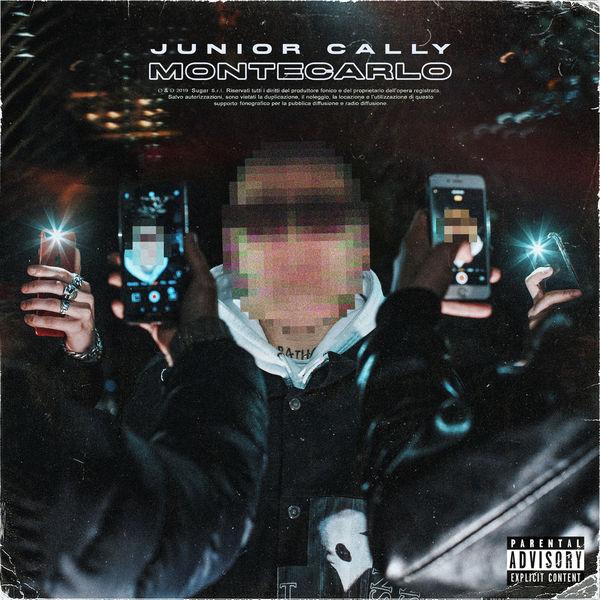 Junior Cally - Montecarlo
