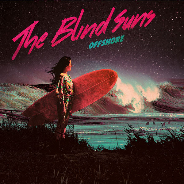 The Blind Suns - Offshore