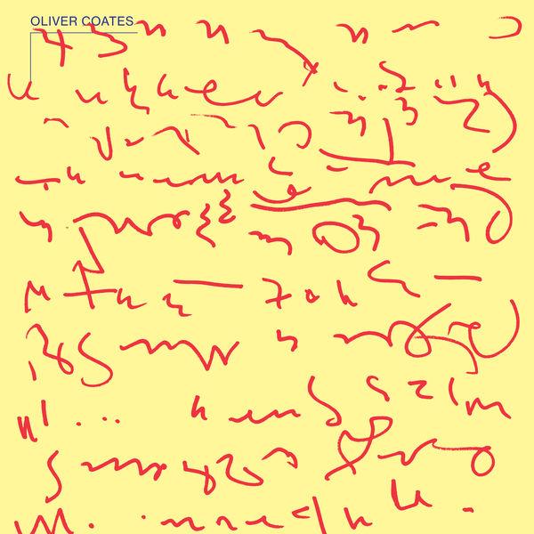 Oliver Coates - Shelley's on Zenn-La