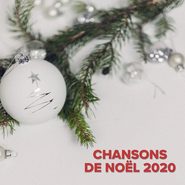 Various Artists - Chansons de Noël 2020