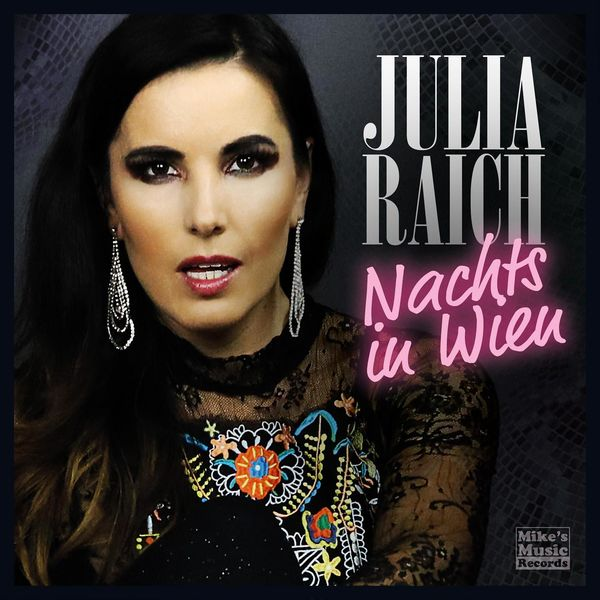 Julia Raich - Nachts in Wien