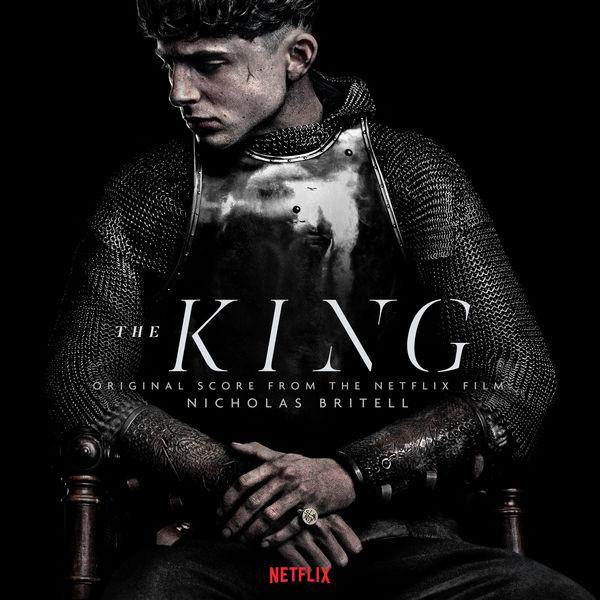 Nicholas Britell - The King (Original Score from the Netflix Film)