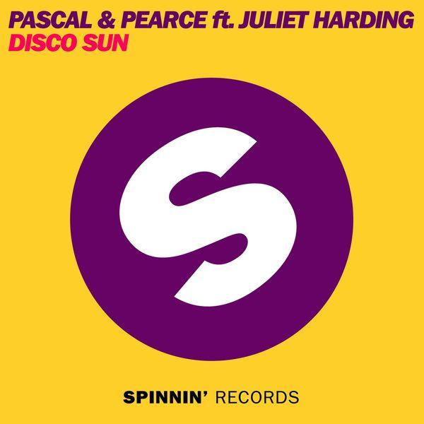 Pascal - Disco Sun (feat. Juliet Harding)