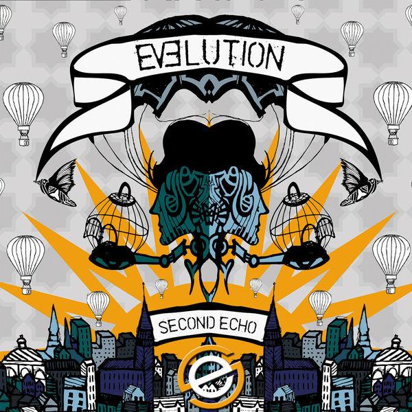 Second Echo - Evelution