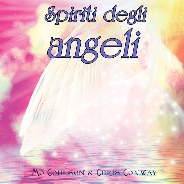 Mo Coulson - Spiriti degli angeli