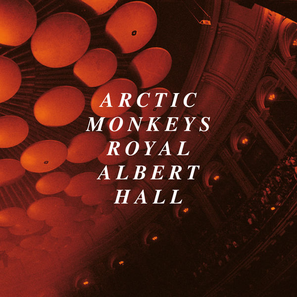Arctic Monkeys - Arabella