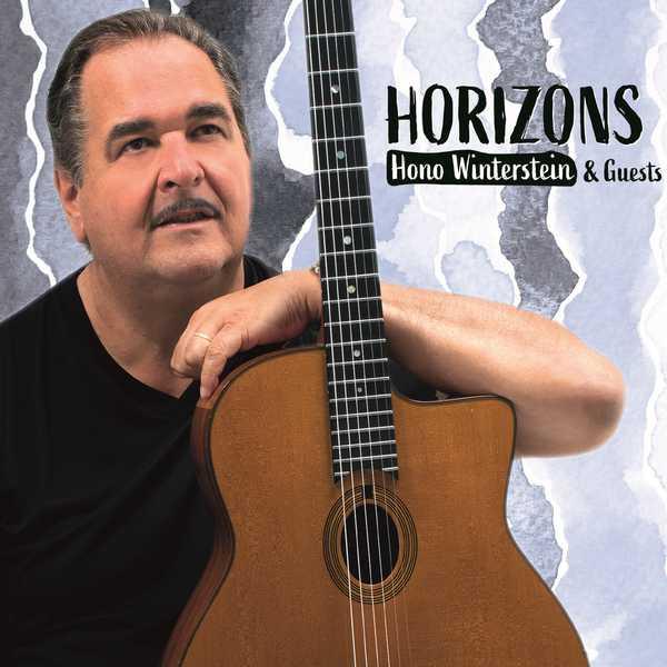Hono Winterstein - Horizons