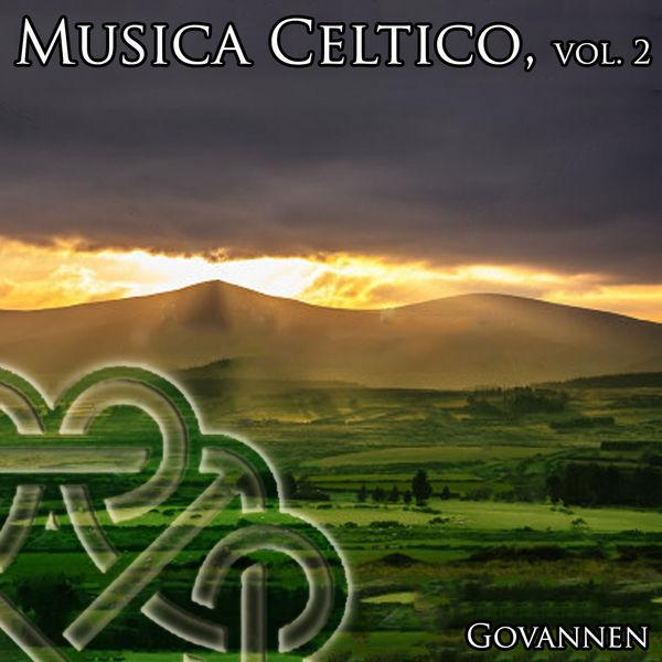 Govannen - Musica Celtico, Vol. 2