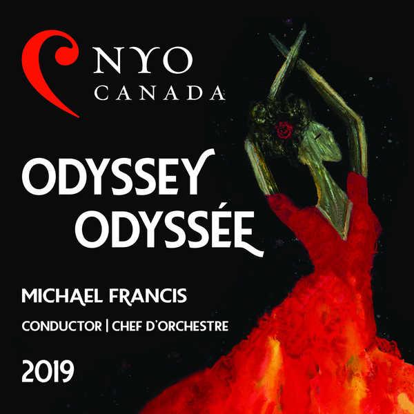 NYO Canada - Odyssey
