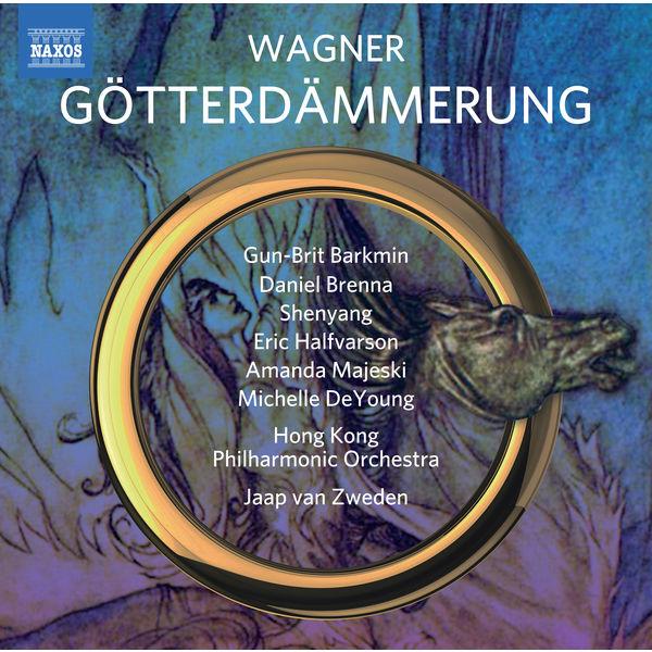 Hong Kong Philharmonic Orchestra - Wagner: Götterdämmerung, WWV 86D