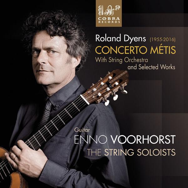 Enno Voorhorst - Concerto Métis