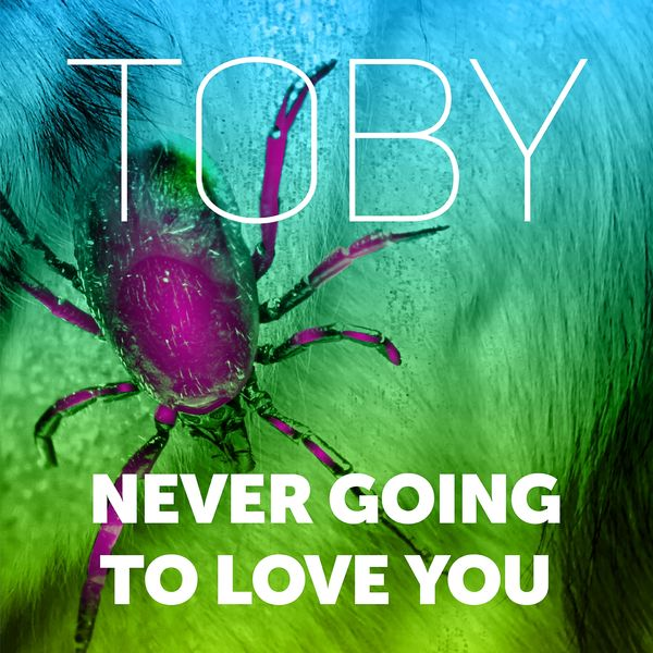 Toby - Never Going to Love You