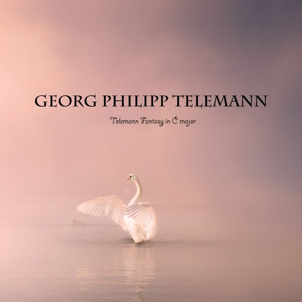 Georg Philipp Telemann - Telemann Fantasy in C major
