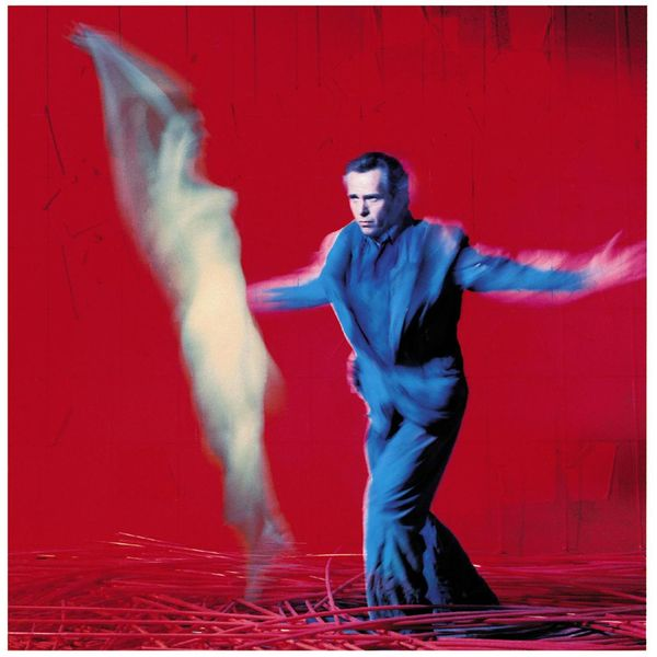 Peter Gabriel - Us (Remastered)