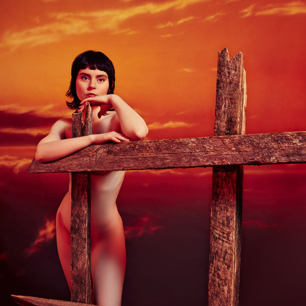 Young Ejecta - Ride Lonesome