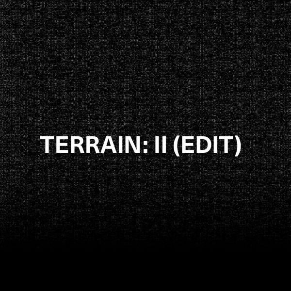 Portico Quartet|Terrain: II (Edit)