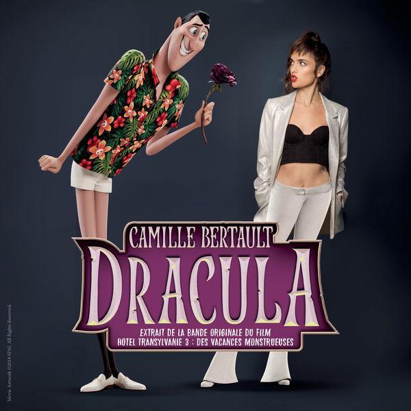 Camille Bertault - Dracula