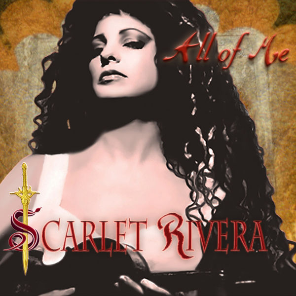 Scarlet Rivera - All of Me
