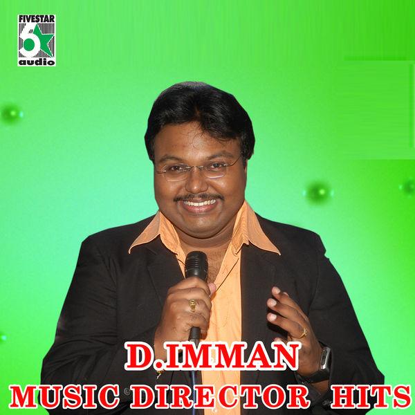 D. Imman - D.Imman - Music Director Hits