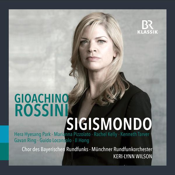 Munich Radio Orchestra - Rossini: Sigismondo (Live)