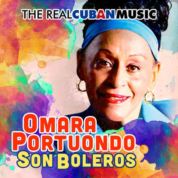 Omara Portuondo - The Real Cuban Music - Son Boleros (Remasterizado)