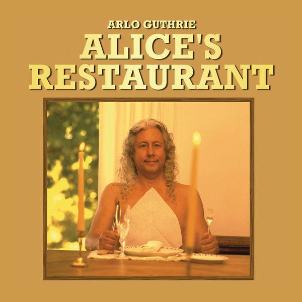 Arlo Guthrie - Alice's Restaurant (The Massacree Revisited)