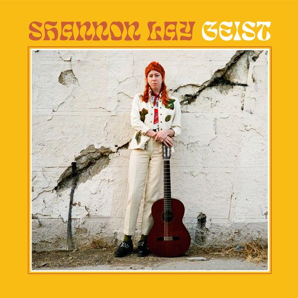 Shannon Lay - Awaken and Allow / Geist