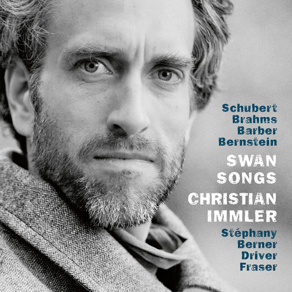 Christoph Berner - Swan Songs