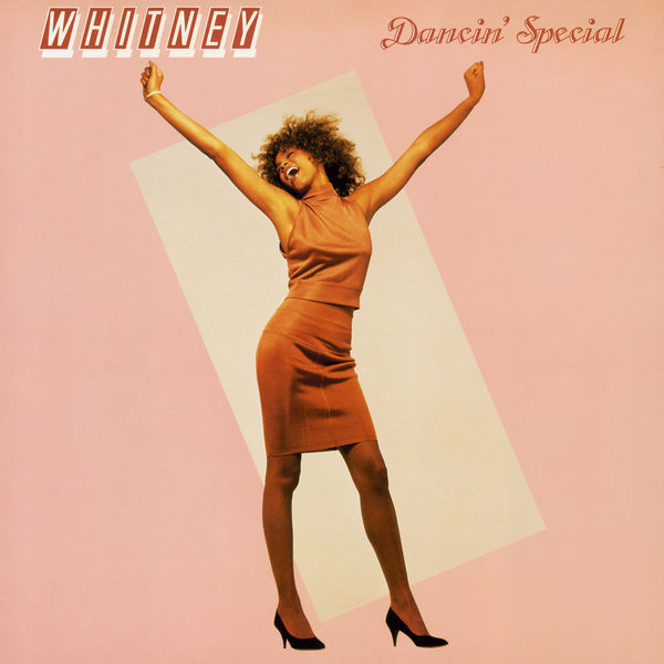Whitney Houston - Whitney Dancin' Special