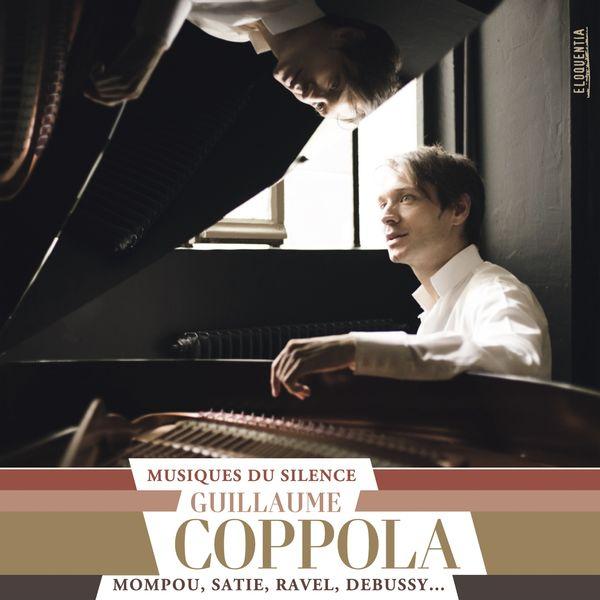 Guillaume Coppola - Musiques du silence