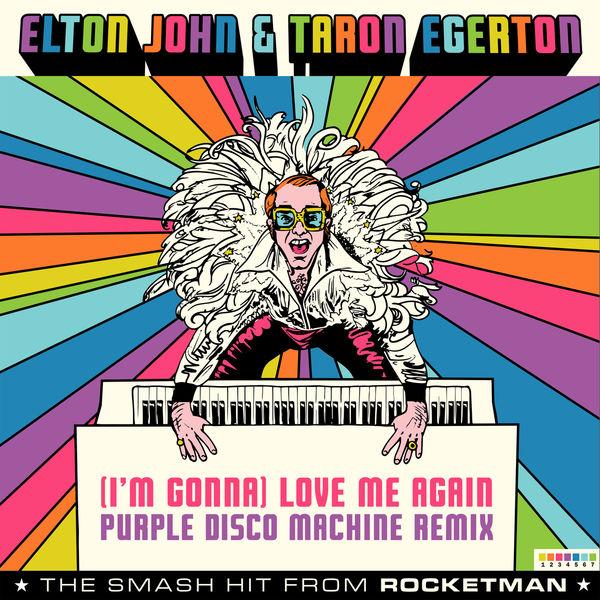 Elton John - (I'm Gonna) Love Me Again