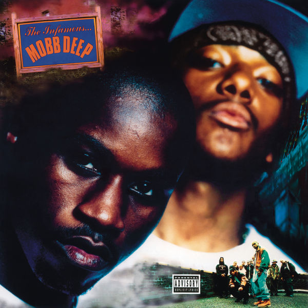 Mobb Deep The Infamous - 25th Anniversary Expanded Edition