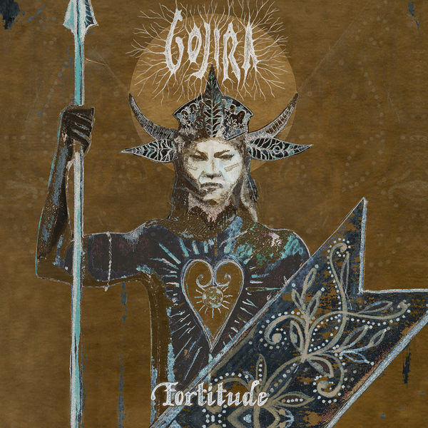 Gojira - The Chant