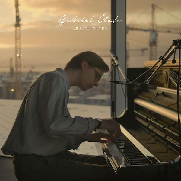 Gabríel Ólafs - Absent Minded - Piano Version