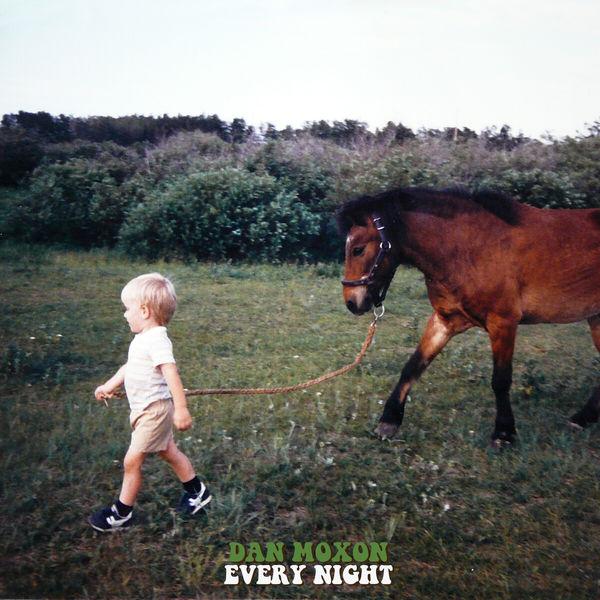 Dan Moxon - Every Night