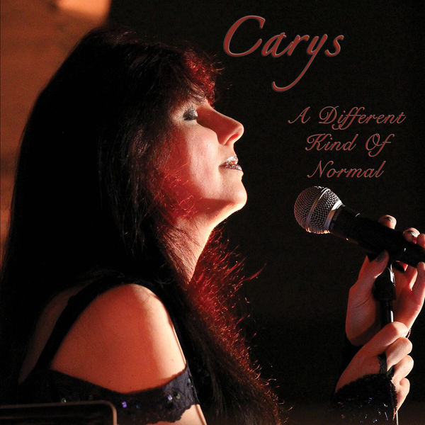 Carys - A Different Kind of Normal