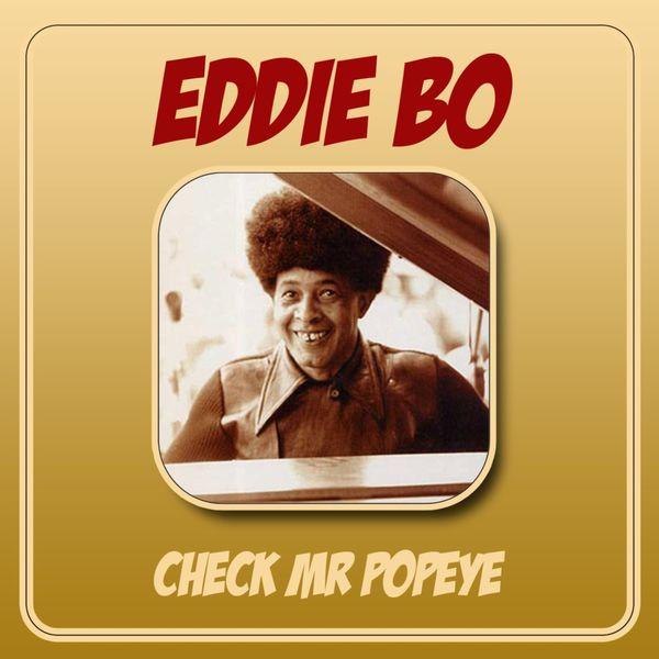 Image result for eddie bo poster